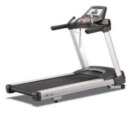 SPIRIT FITNESS CT800 TREADMILL W/MEDICAL HANDRAILS