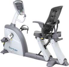 SPORTSART C521M MEDICAL RECUMBENT BIKE