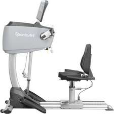 SPORTSART UB521M UPPER BODY ERGOMETER W/ADJ. SEAT HEIGHT