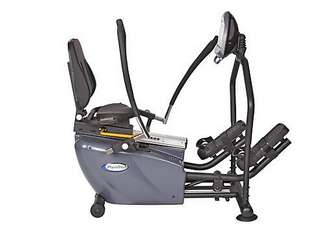 PHYSIOSTEP RXT-1000 Commercial Recumbent Elliptical Cross Trainer