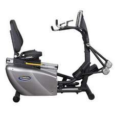 PHYSIOSTEP RXT-500 Light Commercial Recumbent Elliptical Cross Trainer