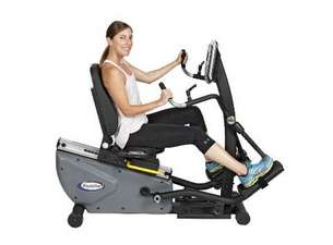 RXT-300 HXT Light Commercial Recumbent Semi-Elliptical