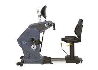 HCI FITNESS / Physical Therapy, Rehabilitation machines