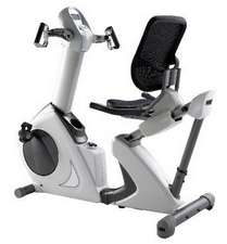 PhysioCycle XT LTD Recumbent Cycle with Bi-Directional Upper Body Ergometer