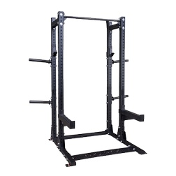BODYSOLID SPR500HALF BACK Rack Extension