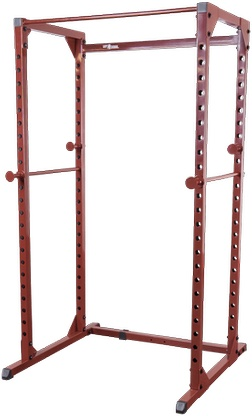 BODYSOLID BFPR100 POWER RACK