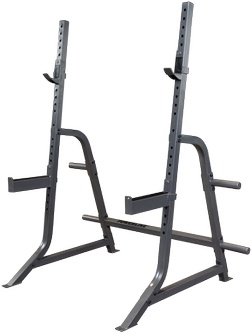 BODYSOLID Powerline PMP150 Multi-Press Rack