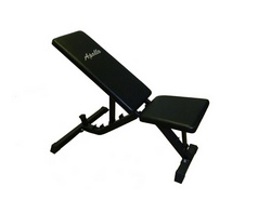 Apollo Flat to incline bench