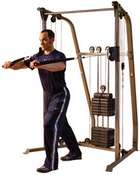 BFFT10 BEST FITNESS FUNCTIONAL TRAINER
