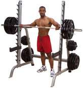 GPR370  BODYSOLID  MULTI- PRESS RACK