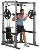GPR378  BODYSOLID  PRO POWER RACK