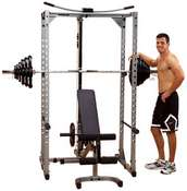 PPR200X  POWERLINE  POWER RACK