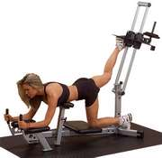PGM200X  POWERLINE  GLUTE MAX