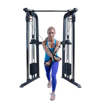 BODYSOLID Powerline Functional Trainer PFT100