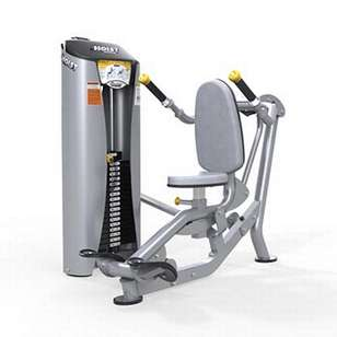 HOIST FITNESS  RS-1101 Seated Dip