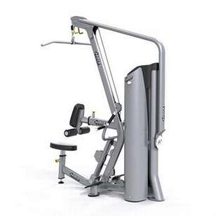 HOIST FITNESS  HD-3200 Lat Pulldown/Mid Row