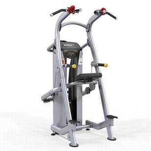 HOIST FITNESS  HD-3700 Chin/Dip Assist
