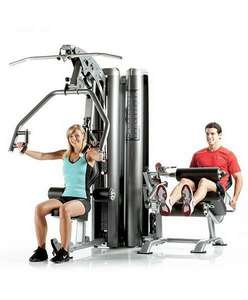 TUFF STUFF AP-7200  2-Station Multi Gym System