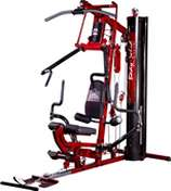 25th Anniversary Edition G6B Gym G6B25YR