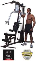 G3S BODYSOLID HOME GYM