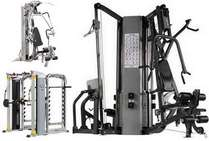 HOIST FITNESS CONSUMER/ COMMERCIAL GYMS, FUNCTIONAL TRAINERS, SMITHS