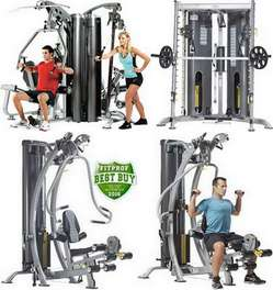 TUFF STUFF HOME GYMS, MULTI GYMS, SMITH, FUNCTIONAL TRAINERS, HOME/COMMERCIAL