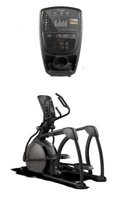 VISION FITNESS S70 Ascent Trainer