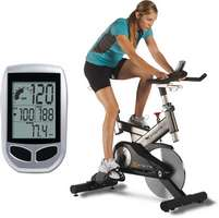 XTERRA MB8.5 INDOOR CYCLE TRAINER