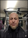 Joe Moneglia, Over 30 years fitness equipment industry experience.