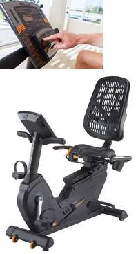 LifeCORE Bikes : 1060RB