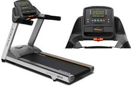 MATRIX T1x Treadmill 110AC