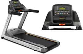 MATRIX T3x Treadmill AC110