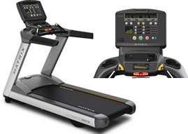 MATRIX T5x Treadmill AC110