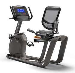 MATRIX R30 Recumbent Exercise Bike | XR Console
