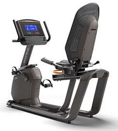 MATRIX R50 Recumbent Exercise Bike | XR Console