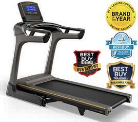 MATRIX TF30 Treadmill | XR Console