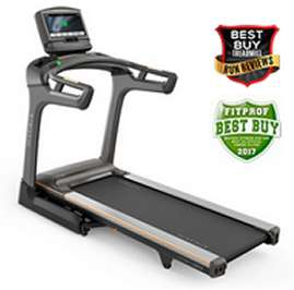 MATRIX TF50 Treadmill | XIR Console
