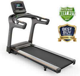 MATRIX T50 Treadmill | XER Console NON FOLDING