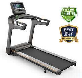MATRIX T50 Treadmill | XIR Console NON FOLDING