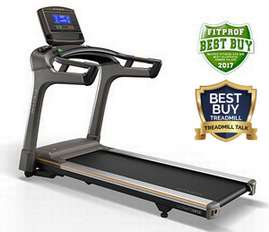 T50 Treadmill | XR Console NON FOLDING