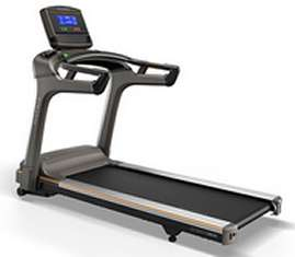 MATRIX T70 Treadmill | XR Console LT.COMMERCIAL NON FOLDING