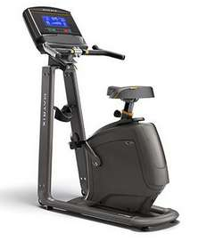 MATRIX U30 Upright Bike | XR Console