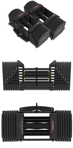 PRO 32 SET POWERBLOCKS