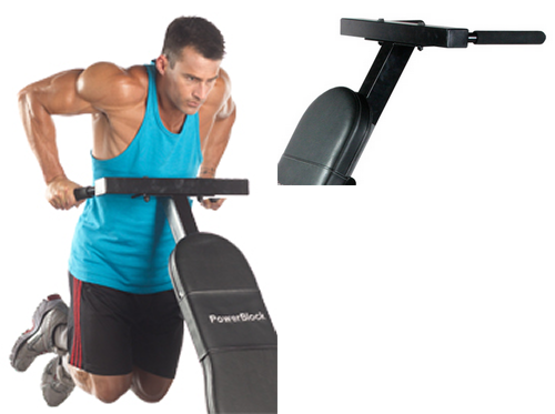 POWER BLOCKS Sport Bench