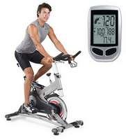 SPIRIT FITNESS CB900 INDOOR CYCLE TRAINER