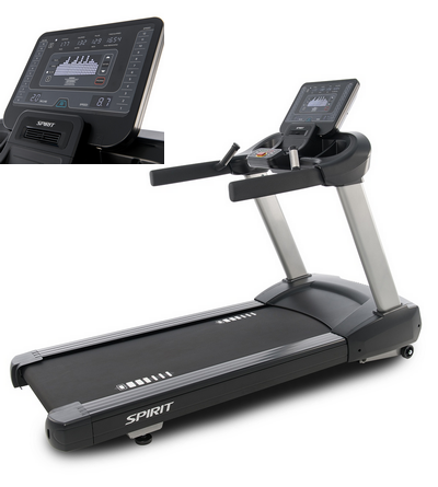 CT800 TREADMILL COMMERCIAL