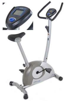 Stamina Magnetic Upright 1300 Exercise Bike - 15-1300