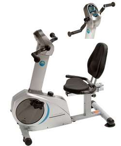 Stamina Elite Total Body Recumbent Bike - 15-9100C