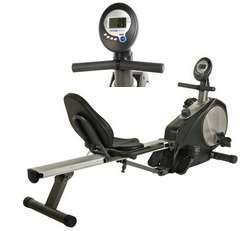 Avari Conversion II Rower/Recumbent Bike - A150-335