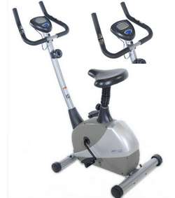 Stamina Magnetic Upright 5325 Exercise Bike - 15-5325